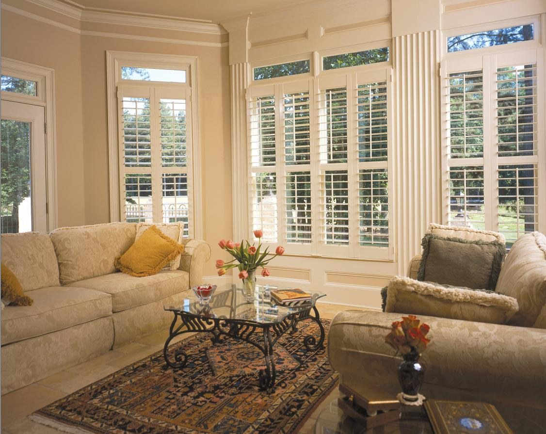Wholesale Window Shutters Elite Window Fashions
