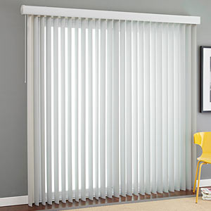 Elite Vertical Blinds Window Fashions