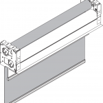Z-700 Twin Recessed