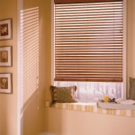 "2"" Eco Wood Blinds"
