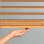 """2"""" Horizontal Blind with Cordless Control"""