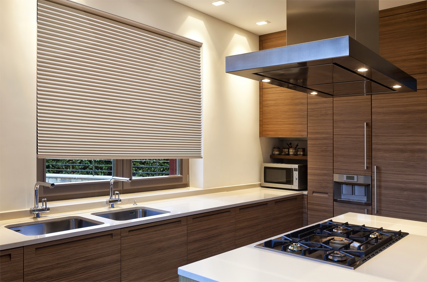 Residential Blinds And Shades Elite Window Fashions