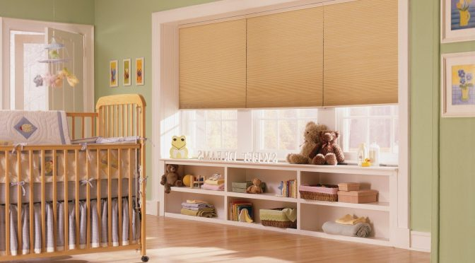 Cordless Window Treatments