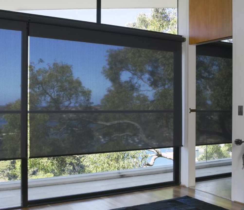 Blackout Smart Blinds