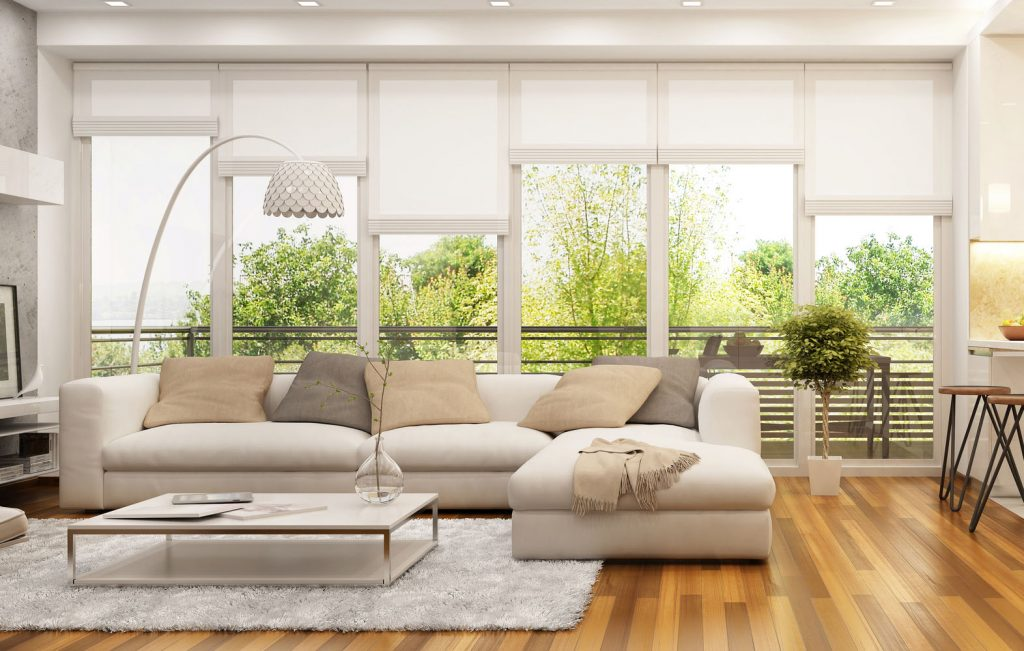 how to clean blinds and shades